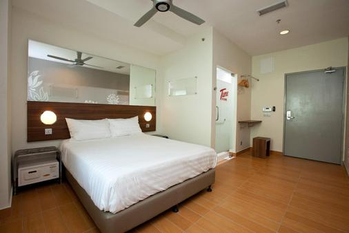 Tune Hotels - Kota Bharu City Centre - Kota Bharu - Bedroom