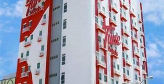 Tune Hotels - Kota Bharu City Centre - Kota Bharu - Edifício