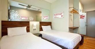 Tune Hotels - Kota Bharu City Centre - Kota Bharu - Soveværelse