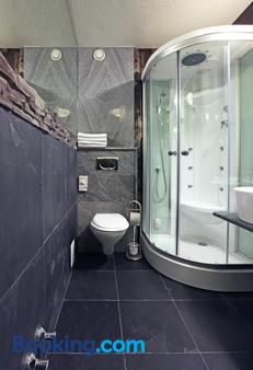 Alp Art Hotel - Goetzens - Bathroom