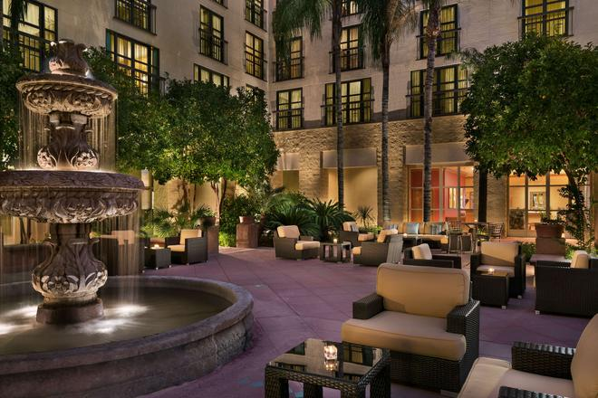 Tempe Mission Palms Hotel - Tempe - Điểm du lịch
