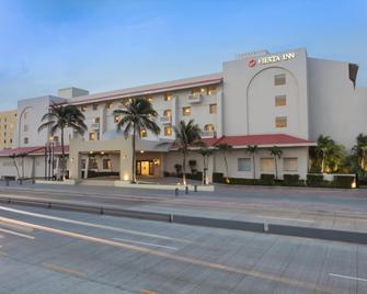 Fiesta Inn Veracruz Boca del Rio - Boca del Río - Building