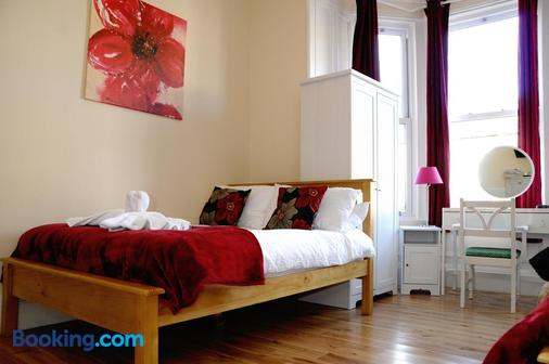 Balmore Guest House - Εδιμβούργο - Κρεβατοκάμαρα