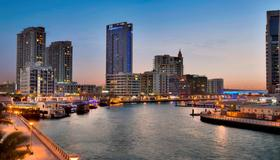 Wyndham Dubai Marina - Dubai - Utsikt