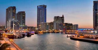 Wyndham Dubai Marina - דובאי - נוף חיצוני