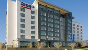 Fairfield Inn & Suites Nashville Downtown/The Gulch - Nashville - Edifici