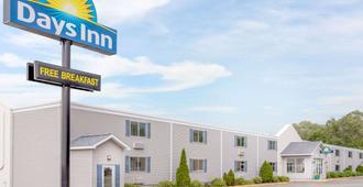 Days Inn by Wyndham Cedar Falls- University Plaza - Сидар-Фоллс