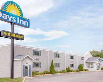 Days Inn by Wyndham Cedar Falls- University Plaza - Cedar Falls - Building