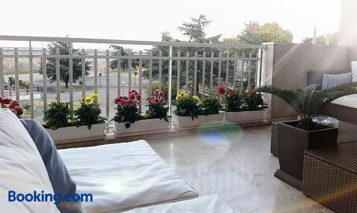 Hotel A-14 - Modugno - Balcony
