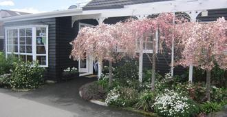 Cottage Mews Motel - Taupo