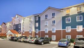 Woodspring Suites Phoenix I-17 North - Phoenix - Edificio