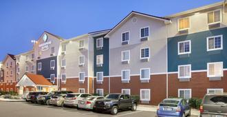 Woodspring Suites Phoenix I-17 North - פיניקס - בניין