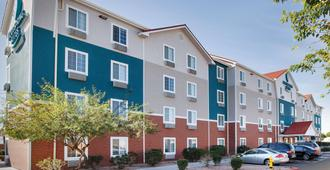 Woodspring Suites Phoenix I-17 North - Phoenix - Edifício