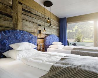 Dasposthotel - Zell am Ziller - Bedroom
