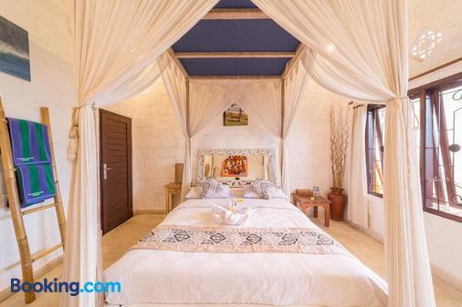 Padang Padang Breeze - South Kuta - Phòng ngủ