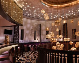 Anantara Al Jabal Al Akhdar Resort - Nizwa - Restaurant