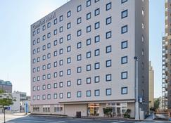 Comfort Hotel Kochi - Kochi - Byggnad
