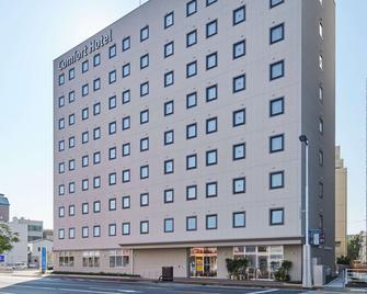 Comfort Hotel Kochi - Kochi - Building