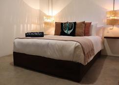 Don Bonito Hotel - Sayulita - Habitación