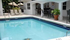 The Hotel Deauville - Fort Lauderdale - Pool