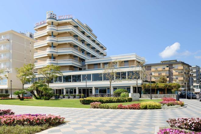 凱撒酒店 - 切塞納蒂科 - 切塞納蒂科 - 建築