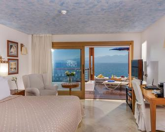 Elounda Beach Hotel & Villas, a Member of the Leading Hotels of the World - Elounda - Building