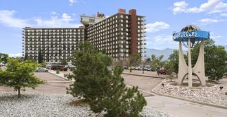 Satellite Hotel - Colorado Springs - Bâtiment