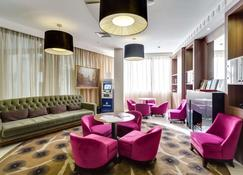 Mercure Rostov On Don Center - Rostov on Don - Lounge