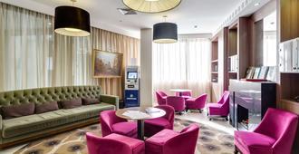 Mercure Rostov On Don Center - Rostov on Don - Lounge