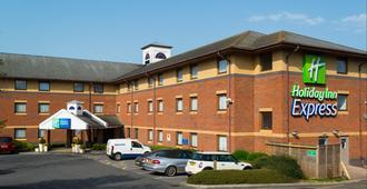 Holiday Inn Express Exeter M5, Jct. 29 - Exeter - Building