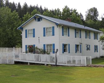 Foster Lake Inn - Sweet Home - Edificio