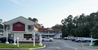 Country View Inn & Suites Atlantic City - גאלווואי