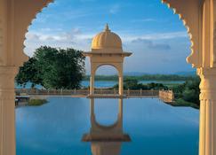 The Oberoi Udaivilas Udaipur - Udaipur