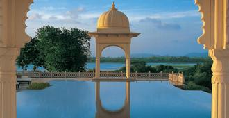 The Oberoi Udaivilas Udaipur - אודאיפור