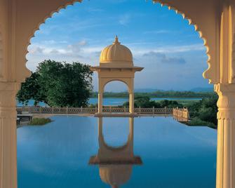 The Oberoi Udaivilas, Udaipur - Udaipur