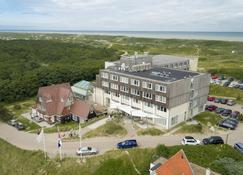 Grand Hotel Opduin - Texel - De Koog - Bâtiment