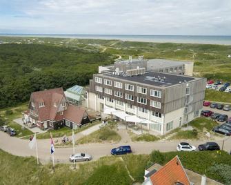 Grand Hotel Opduin - Texel - De Koog - Gebouw