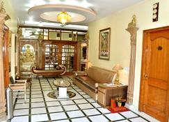 Bajaj Indian Home Stay - Nueva Delhi - Lobby