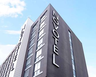Novotel London Brentford - Brentford - Edificio