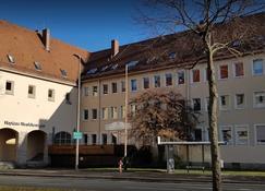 Hotel Luitpold - Schweinfurt - Building