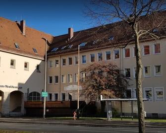 Hotel Luitpold - Швайнфурт - Building