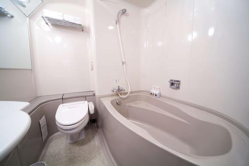 Shin Yokohama Prince Hotel - Yokohama - Phòng tắm