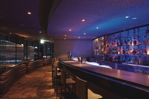 Shin Yokohama Prince Hotel - Yokohama - Bar