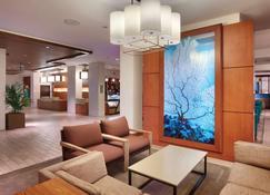 凱悅威基基海灘酒店 - 檀香山 - 大廳