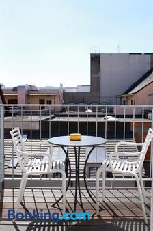 Hotel Stadthaus - Erlangen - Balcony