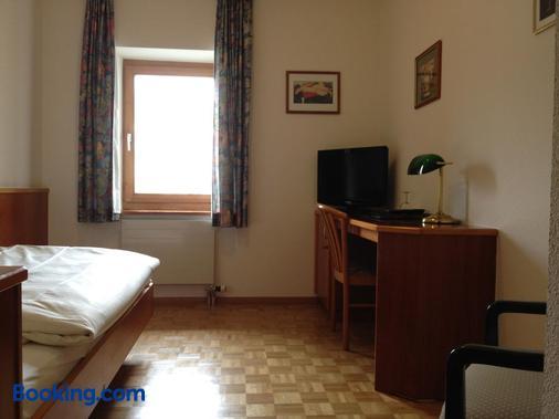 Auberge de la Réunion - Gland - Bedroom