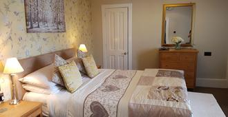 Moyness House - Inverness - Bedroom