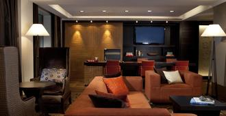 Shelburne Hotel & Suites by Affinia - New York - Lounge