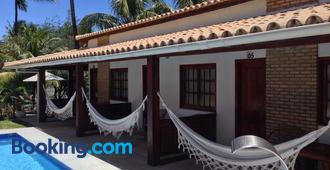 Hotel Pousada Salvador Paradise - Lauro de Freitas