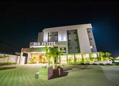 Brii Hotel - Araguaína - Κτίριο